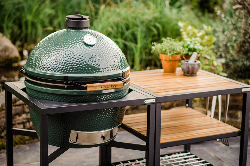 outdoor cooking products