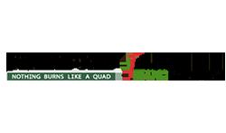 Quadra Fire Logo