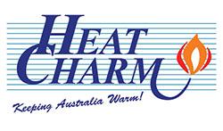 Heat Charm Logo